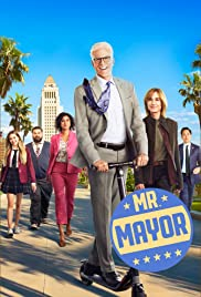 Mr Mayor Season 1 123Movies