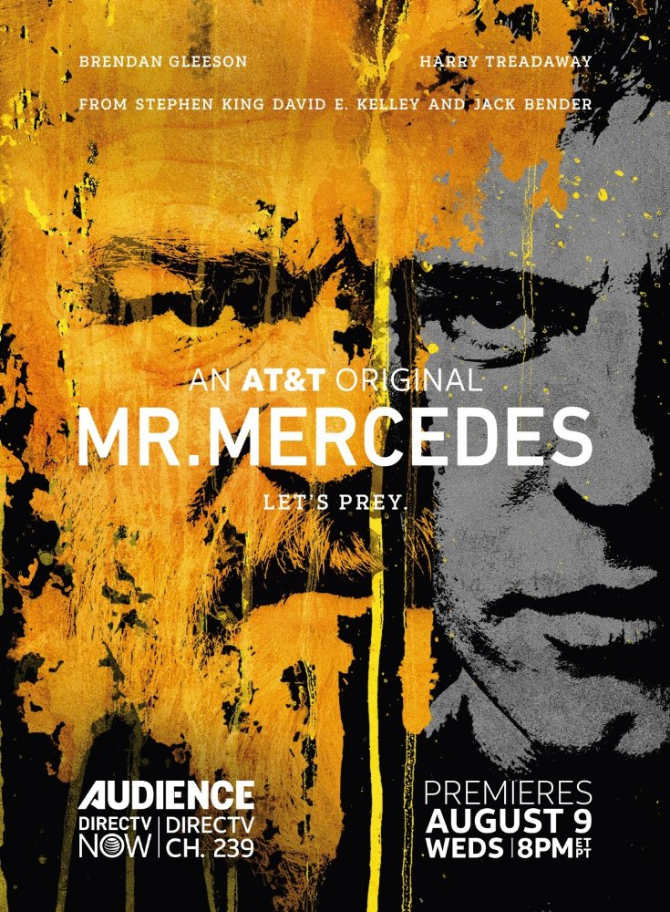 Mr Mercedes Season 1 123Movies