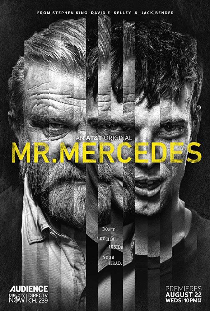 Mr Mercedes Season 3 Projectfreetv