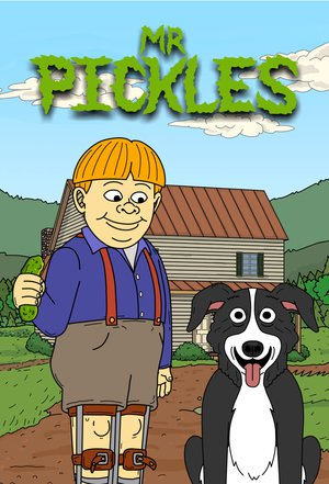 Watch Series Mr Pickles Season 2