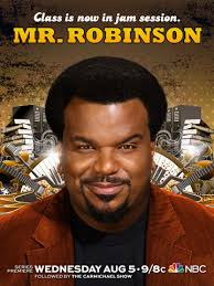 Mr Robinson Season 1 putlocker