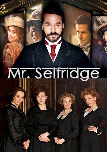 Watch Series Mr Selfridge Season 1