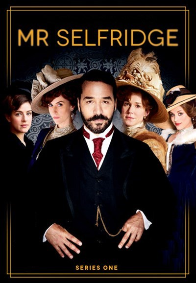 Mr Selfridge Season 2 123Movies