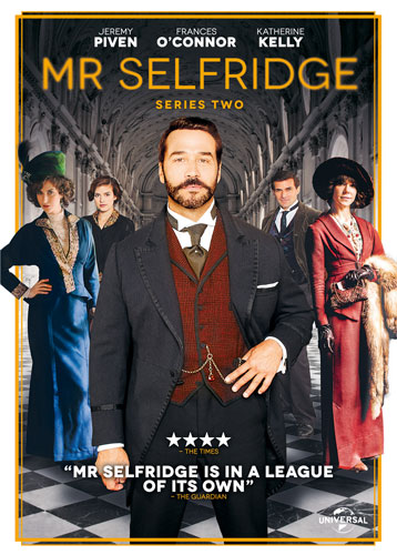 Mr Selfridge Season 3 123Movies