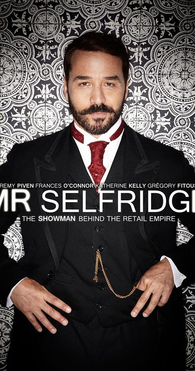 Mr Selfridge Season 4 123Movies