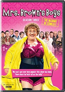 Mrs Browns Boys Season 3 123streams