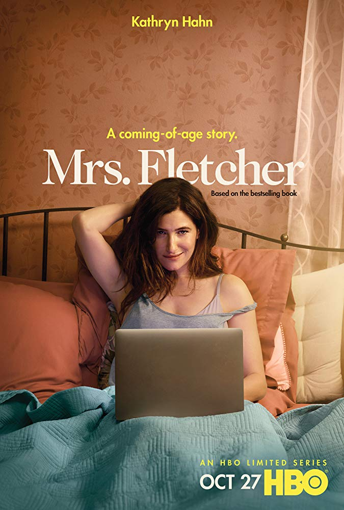 Mrs Fletcher Season 1 123Movies