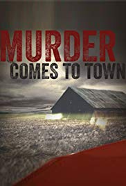 Murder Comes To Town Season 1 123Movies