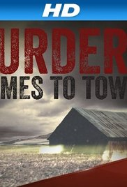 Murder Comes To Town Season 4  123Movies