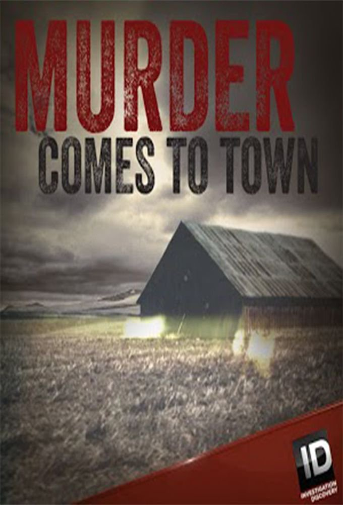 Murder Comes To Town Season 5  123movies