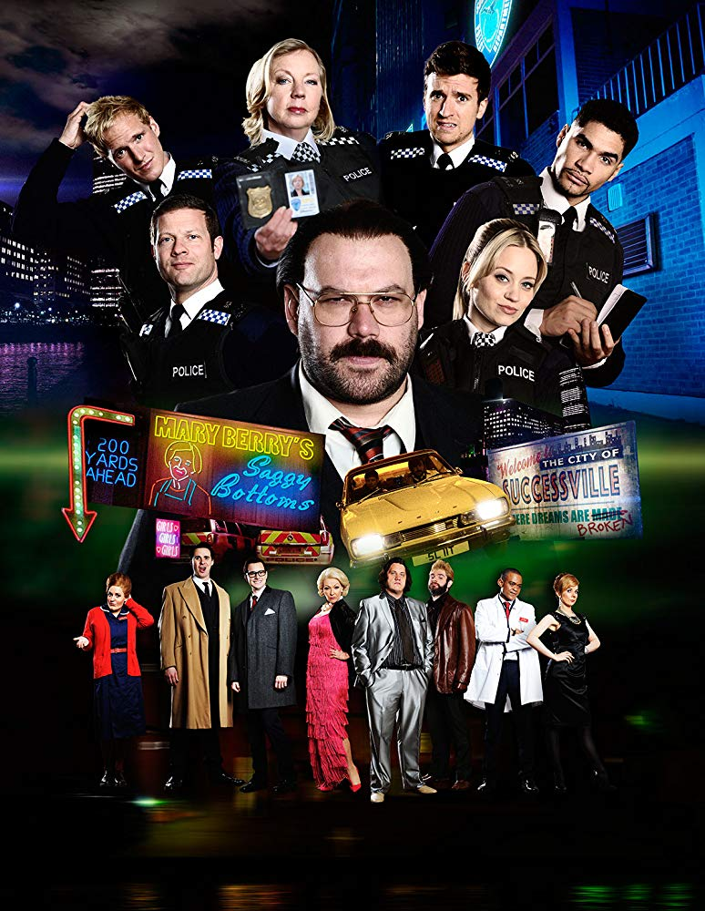 Murder in Successville Season 2 Projectfreetv