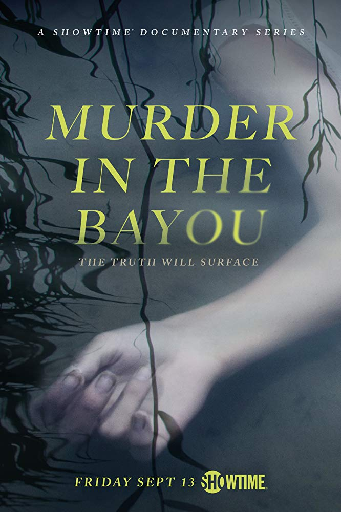 Murder in the Bayou Season 1 123Movies