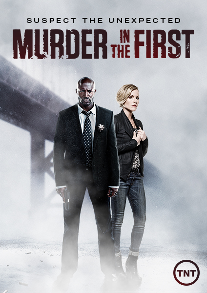 Murder in the First Season 2 123Movies