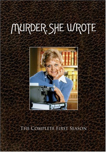 Murder, She Wrote Season 1 123Movies