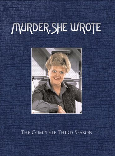 Murder, She Wrote Season 2 123Movies