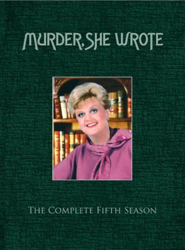 Watch Series Murder, She Wrote Season 4