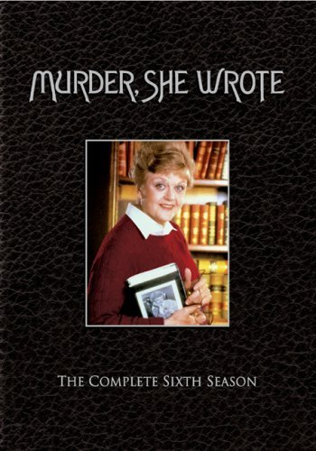 Murder, She Wrote Season 5 123streams