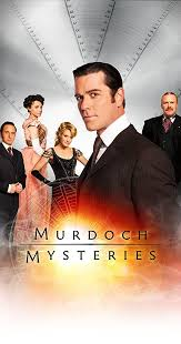 Murdoch Mysteries Season 14 123Movies