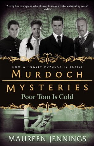 Murdoch Mysteries Season 2 123Movies