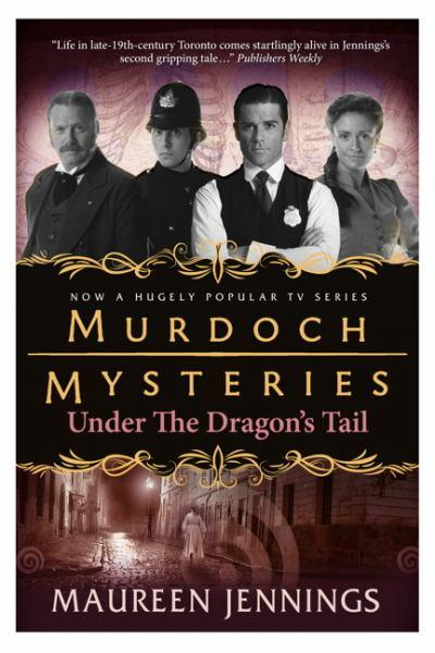 Murdoch Mysteries Season 3 123Movies