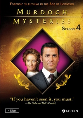 Murdoch Mysteries Season 4 123Movies