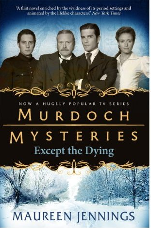 Murdoch Mysteries Season 5 123Movies