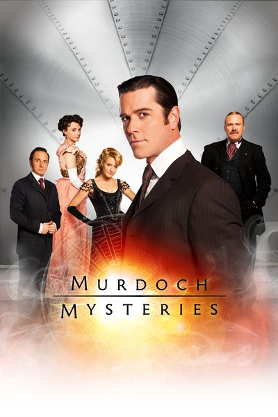 Murdoch Mysteries Season 9 123Movies