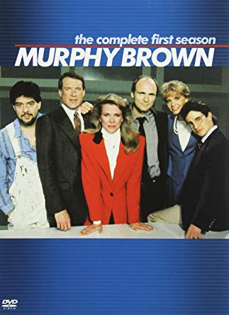 Murphy Brown Season 11 123Movies