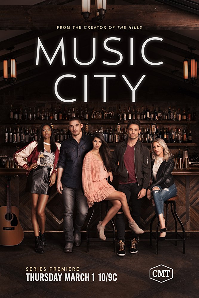 Music City Season 1 123movies