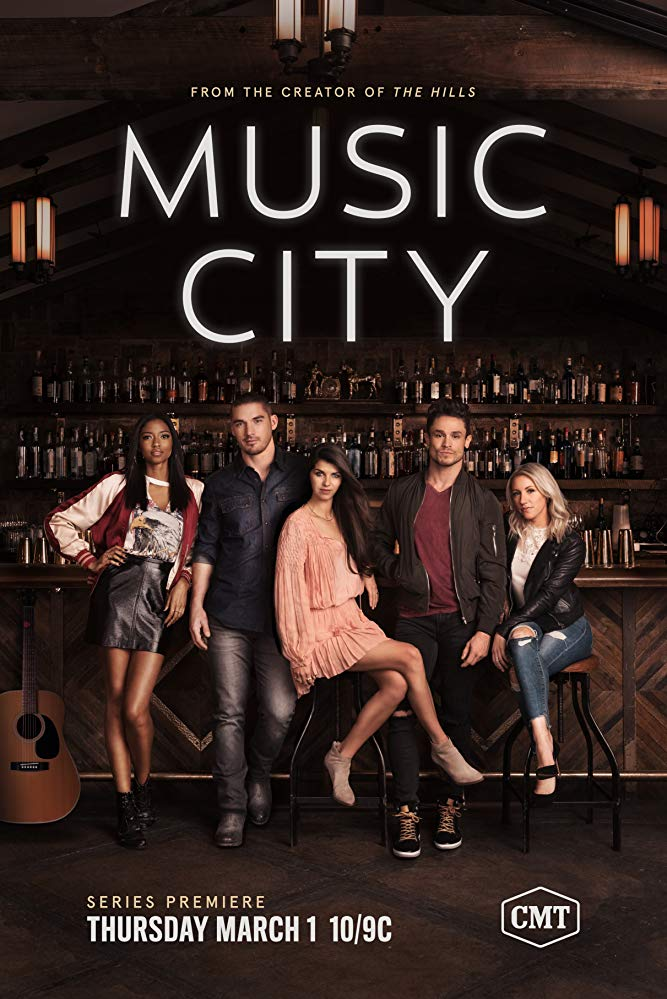 Watch Series Music City Season 2