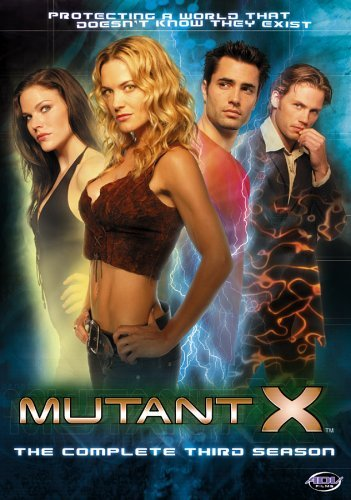 Mutant X Season 01 123streams