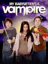 Watch Series My Babysitters a Vampire season 1 Season 1