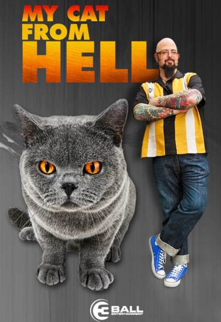 My Cat from Hell Season 10 Projectfreetv