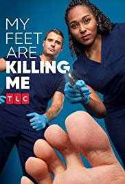 My Feet are Killing Me Season 2 123Movies