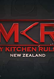 My Kitchen Rules (NZ) Season 3 123Movies