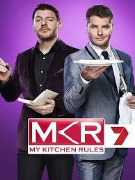 Watch Series My Kitchen Rules Season 9
