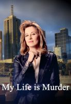 My Life is Murder Season 1 123Movies