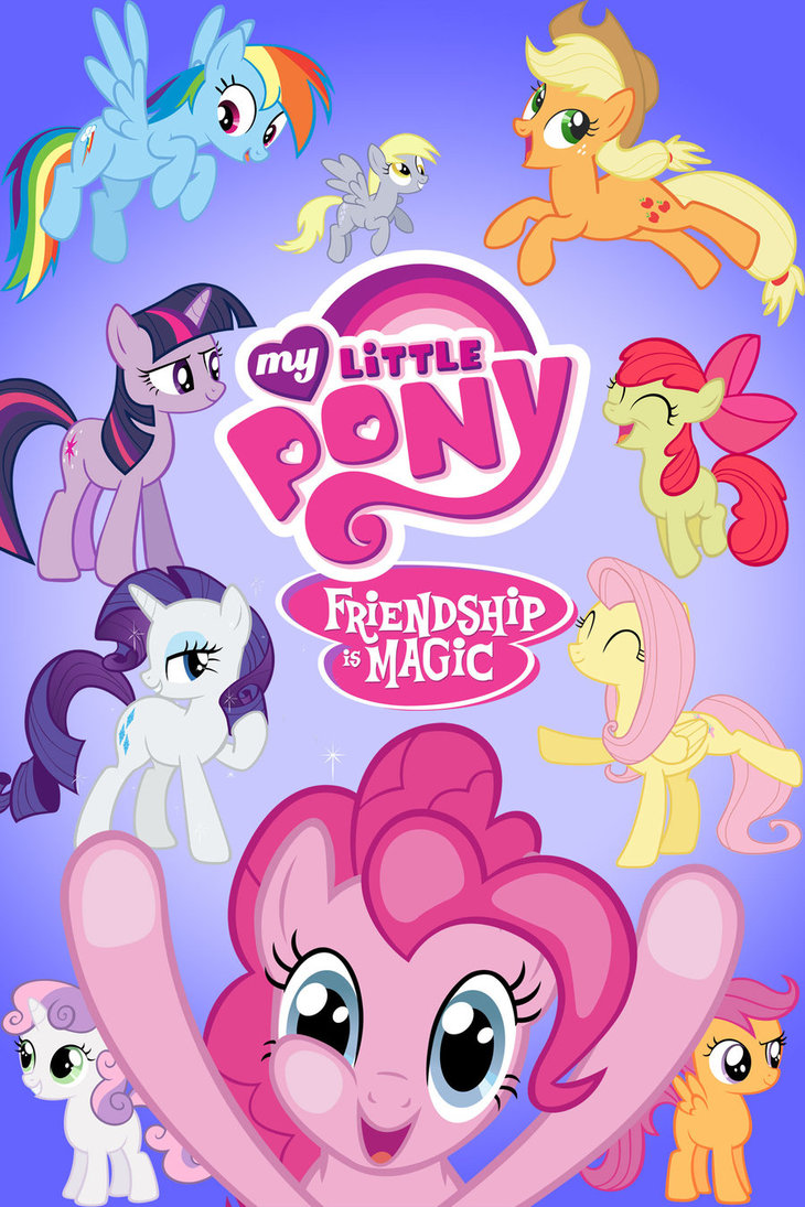 My Little Pony Friendship Is Magic Season 6 123Movies