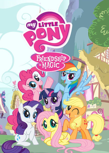 Watch Series My Little Pony Friendship Is Magic Season 8