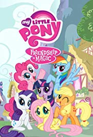 Watch Series My Little Pony Friendship Is Magic Season 9