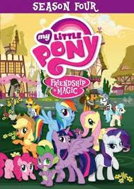 My Little Pony Season 4 123Movies
