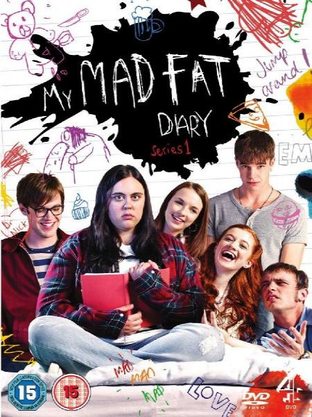 My Mad Fat Diary Season 1 123streams