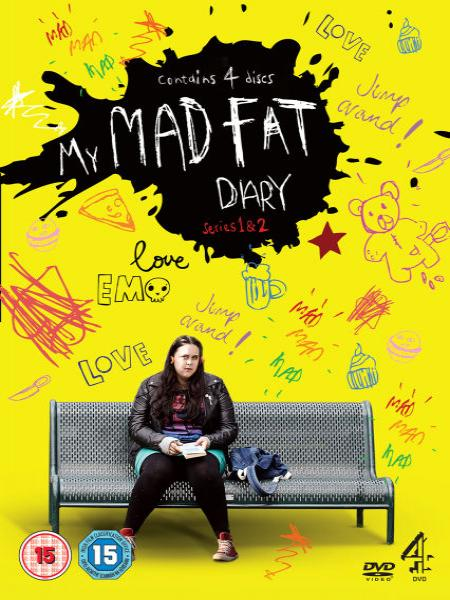 My Mad Fat Diary Season 2 123streams