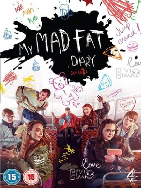 My Mad Fat Diary Season 3 123Movies