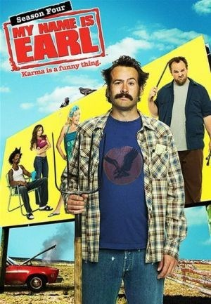 My Name is Earl Season 3 123Movies
