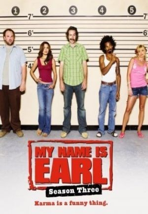 My Name is Earl Season 4 123Movies