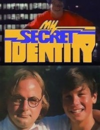 Watch Series My Secret Identity Season 3
