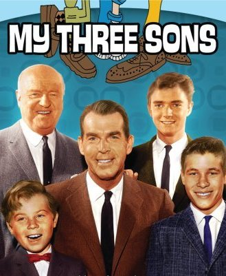 My Three Sons Season 3 123streams
