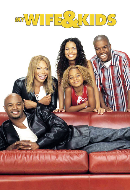 My Wife and Kids Season 1 funtvshow