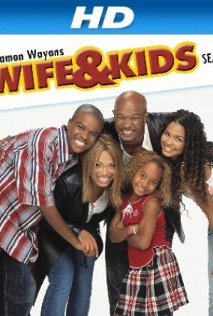 My Wife and Kids Season 2 123Movies